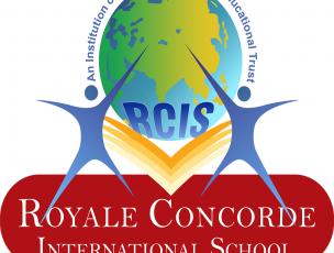 Royale concorde international school