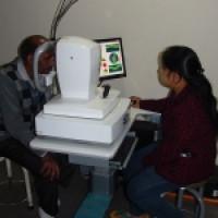 Mirchia's Laser Eye Clinic