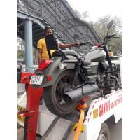 Gandhi Towing Service