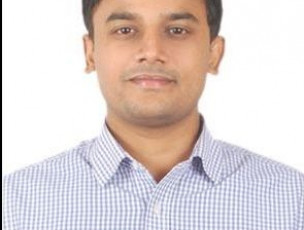 Dr Anand Shukla
