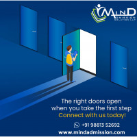 Mind Admission Solution LLP - Distance Education