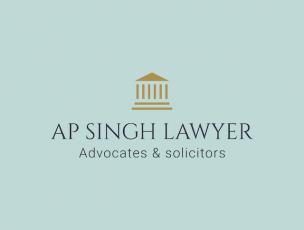 A.P Singh Lawyer