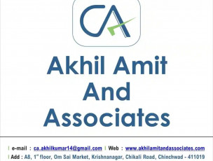 Akhil Amit And Associates