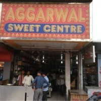 Aggarwal Sweet Centre