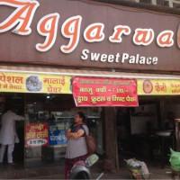 Aggarwal Sweet Palace
