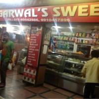 Aggarwal Sweets Paradise