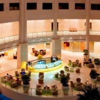 Atrium The Tea Lounge - Raddison Blu