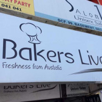 Bakers Live