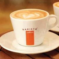 Barista Lavazza Espresso Bar