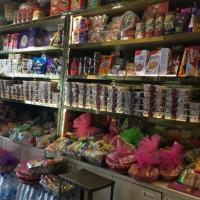 Bengal Sweet Corner