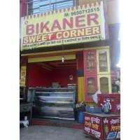 Bikaner Sweet Corner