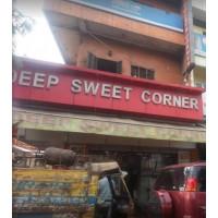 Deep Sweets Corners