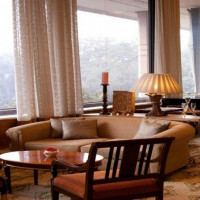 Emperor Lounge (The Taj Mahal Hotel)