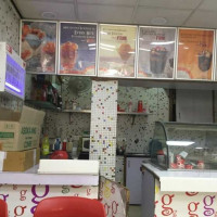 Giani's Ice Cream