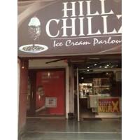 Hill Chillz Twenty Six