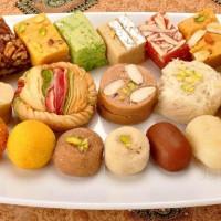 Hira Sweets & Namkeen