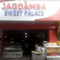 Jagdamba Sweet Palace