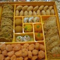 Kali Ghata Mishthan Bhandar