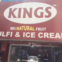 Kings Ice Cream Parlour