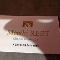 Meethi Reet Mithi Boutique