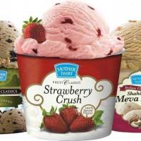 Mother Dairy ICE Cream