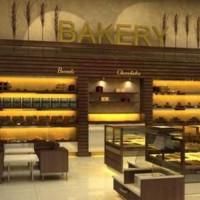 Mr Brown Bakery