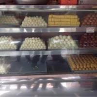 Radhe shyam sweets