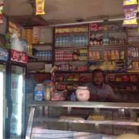 Ravi Sweet Corner