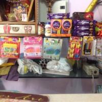 Snaxpress Tastes & Cakes Shop