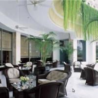 Tea Lounge (The Taj Palace Hotel)