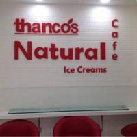 Thancos Natural Ice Creams