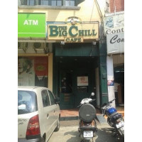 The Big Chill Cafe Pvt Ltd
