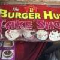 The Burger Hut & Cake Shop