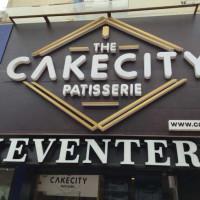 The Cakecity Patisserie