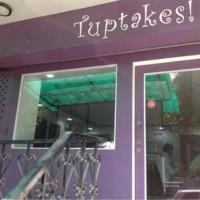 Tuptakes