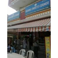 Vishnu Sweet Corner