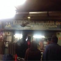 Babbu Da Punjabi Dhaba