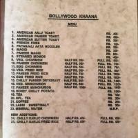 Bollywood Khana