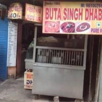 Buta Singh Da Dhaba