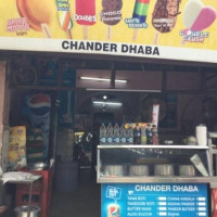 Chander Dhaba