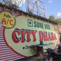 City Dhaba