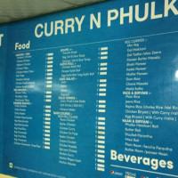 Curry N Phulka