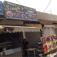 Currys Singhs Chick Inn