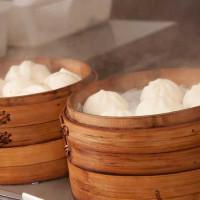 Babas Chinese food
