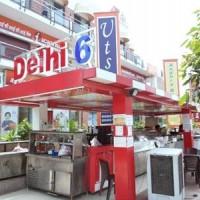 Delhi 6 The Chat Bazaar