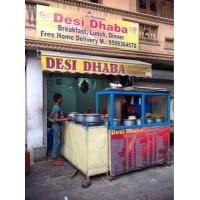 Desi Dhabha