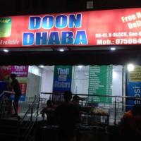 Doon Dhaba..