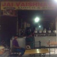 Jai Vaishno Rasoi