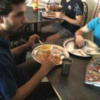 Joshi Eating House