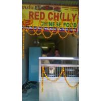 Mansi Red Chilli